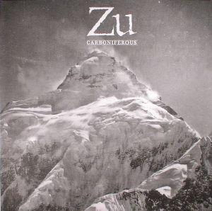 Zu Carboniferous Reissue Vinyl At Juno Records