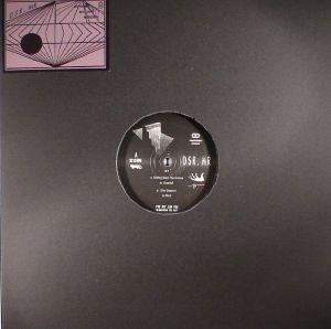 DSR MR - EP 1