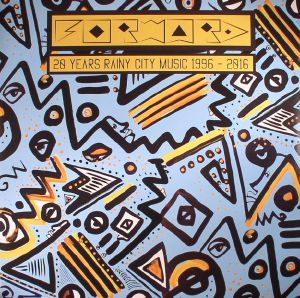 VARIOUS - Forward: 20 Years Of Rainy City Music 1996-2016