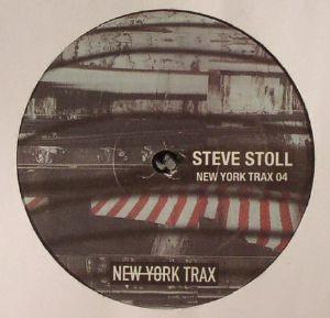 STOLL, Steve - New York Trax 04