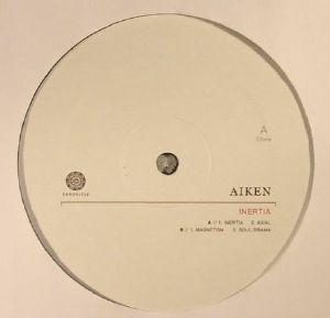AIKEN - Inertia