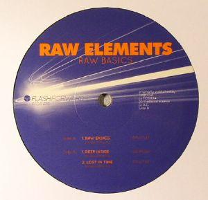 RAW ELEMENTS - Raw Basics