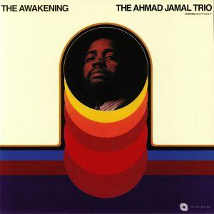 AHMAD JAMAL TRIO, The - The Awakening