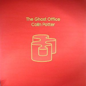 POTTER, Colin - The Ghost Office