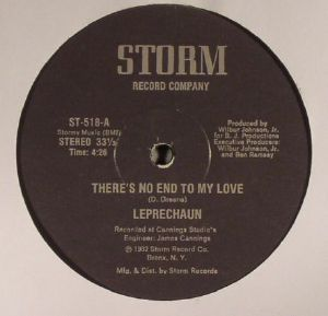LEPRECHAUN - There's No End To My Love