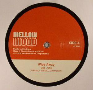 MELLOW MOOD feat JAH 9 - Wipe Away