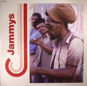 VARIOUS - King Jammys Dancehall 3: Hard Dancehall Murderer 1985-1989
