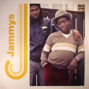 VARIOUS - King Jammys Dancehall 4: Hard Dancehall Lover 1985-1989
