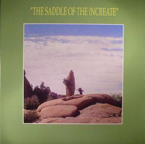 SUN ARAW - The Saddle Of The Increate