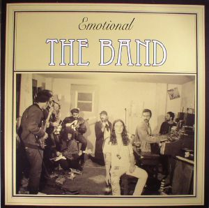 EMOTIONAL - The Band