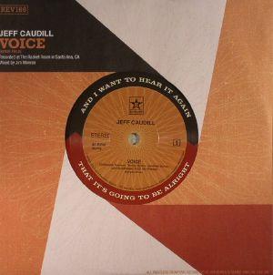 CAUDILL, Jeff - Voice