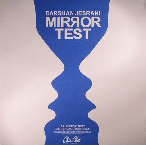 JESRANI, Darshan - Mirror Test