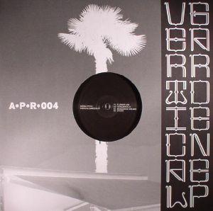 AROMA PITCH - Vertical Garden EP