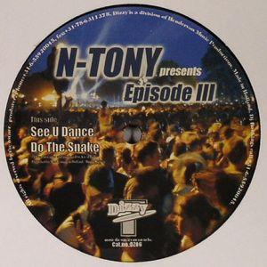 N TONY - Episode III