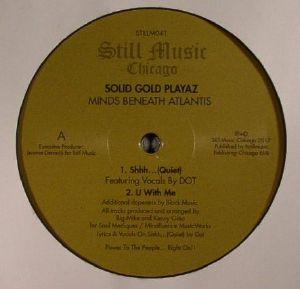 SOLID GOLD PLAYAZ - Minds Beneath Atlantis