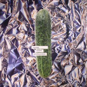 CUCUMB45 - Something Weirdcore