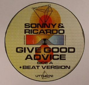 BURNS, Willie/DJ OVERDOSE - Sonny & Ricardo Give Good Advice