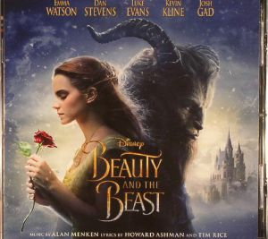 MENKEN, Alan/HOWARD ASHMAN/TIM RICE/VARIOUS - Beauty & The Beast (Soundtrack)