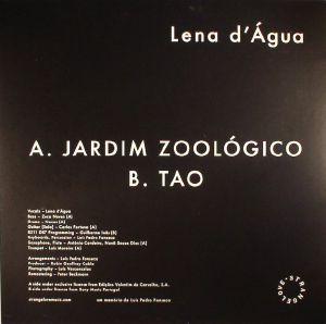 D'AGUA, Lena - Jardim Zoologico