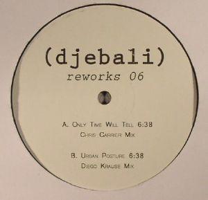 DJEBALI - Reworks 06