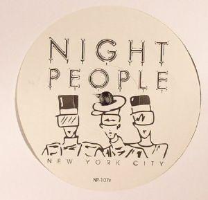 ESCOBAR, Eli - Nightshade Edits Vol 1 EP