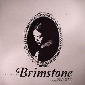 HOLKENBORG, Tom - Brimstone (Soundtrack)