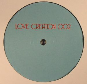 LOVE CREATION - LOVECREATION 002