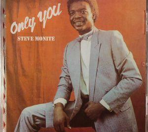 MONITE, Steve - Only You