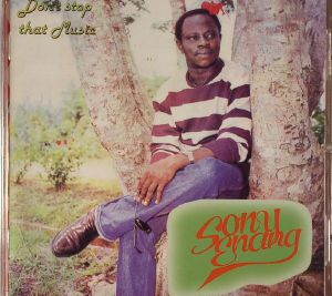 ENANG, Sony - Don't Stop That Music