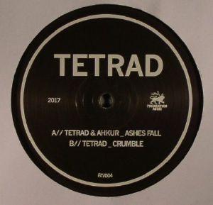 TETRAD/AHKUR - Ashes Fall