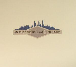 STARS OF THE LID - Avec Laudenum