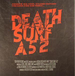 UNQUALIFIED NURSE BAND - Death Surf A52