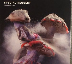 SPECIAL REQUEST/VARIOUS - Fabriclive 91