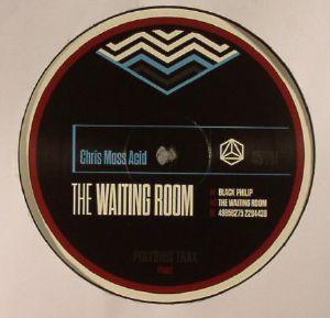 MOSS ACID, Chris - The Waiting Room