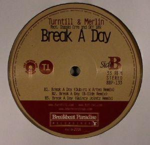 TURNTILL/MERLIN feat DOPPIA ERRE & SKY 189 - Break A Day
