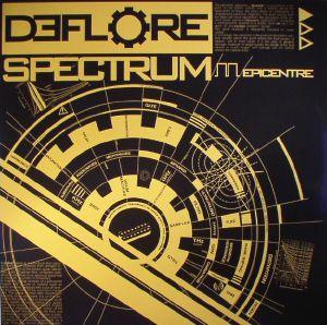 DEFLORE - Spectrum: Epicentre