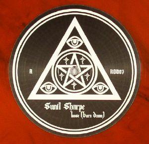 SHARPE, Sunil/UMWELT - Rave Or Die 07