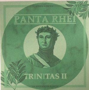HAYES, Martin/NICCOLO CUPO - Trinitas II