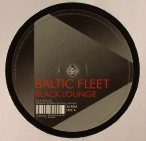 BALTIC FLEET - Black Lounge (reissue)