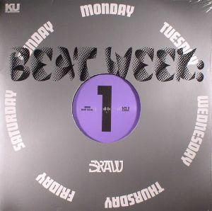 SRAW - Beat Weeks