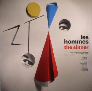 LES HOMMES - The Sinner