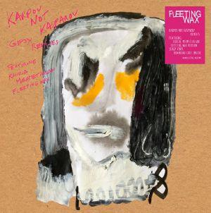 KARPOV NOT KASPAROV - Karpov Not Kasparov-Gipsy Remixes (Khidja & Mehmet Aslan)