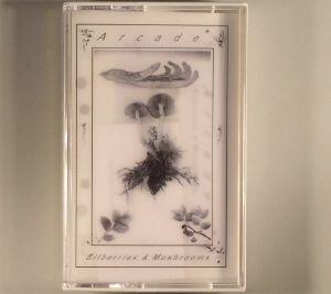 ARCADE - Bilberries & Mushrooms