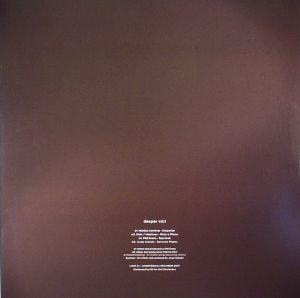 SOMMER, Markus/KLEIN/MELCHNER/PHIL EVANS/JORGE CAIADO - Deeper Vol 1