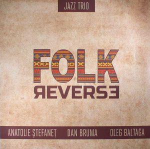 FOLK REVERSE - Folk Reverse