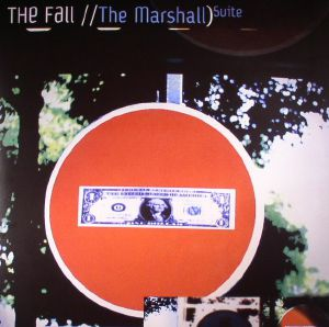 FALL, The - The Marshall Suite (reissue)