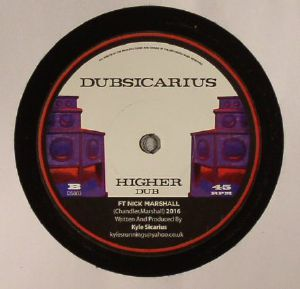 MARSHALL, Nick - Higher