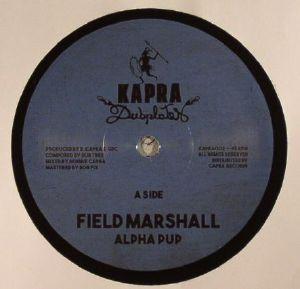 ALPHA PUP/DENNIS CAPRA - Field Marshall