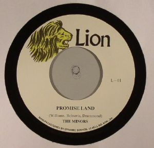 MINORS, The/HUBCAP & WHEELS - Promise Land