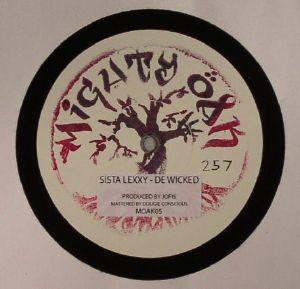 SISTA LEXXY - De Wicked